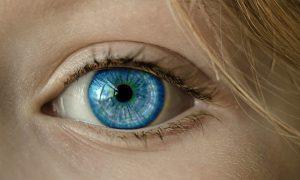 Kontaktlinsen kostenlos Probetragen
