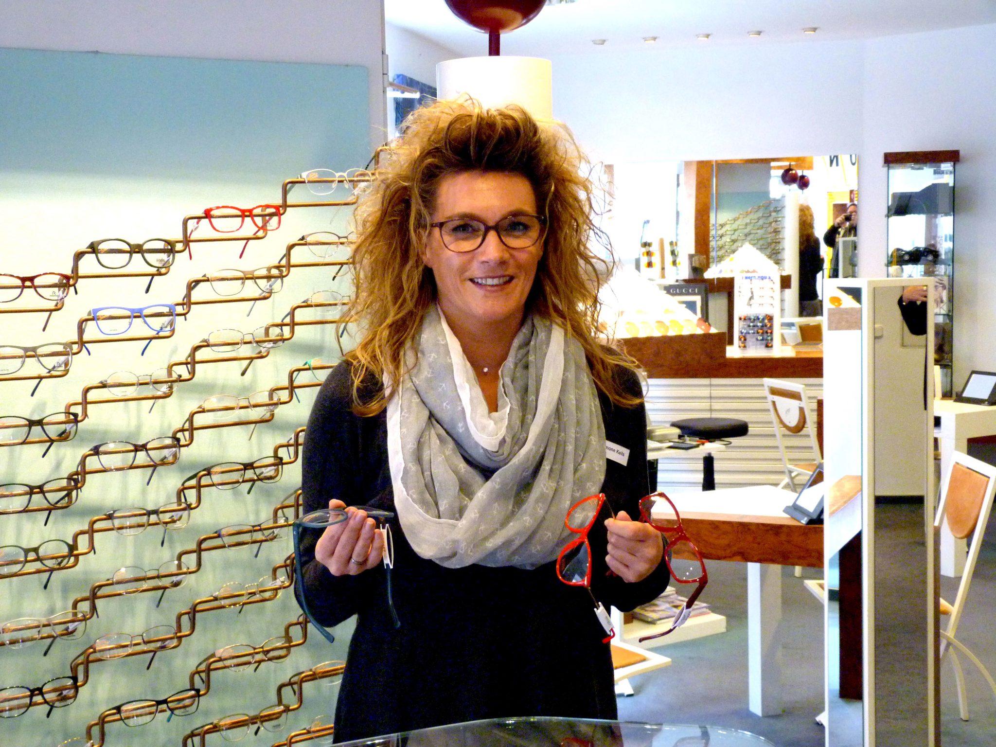 Simone Keils