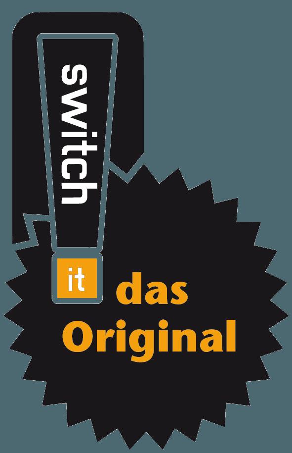 switch it Brillen-Wechselsystem