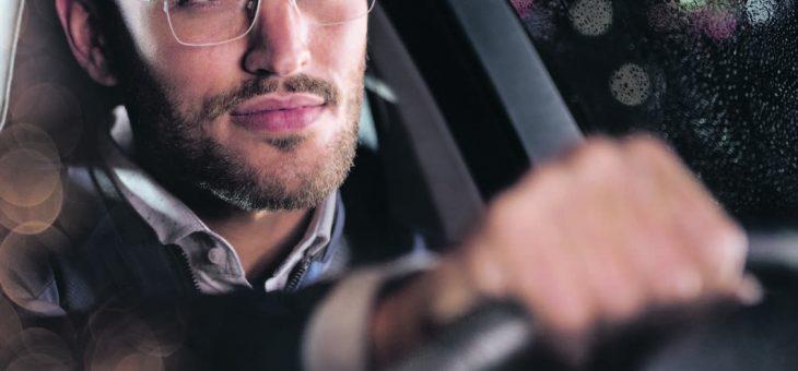 Innovative Brillen für Autofahrer: Rodenstock Road Kollektion