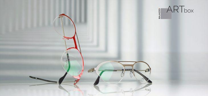 Neu bei Optik Firmenich