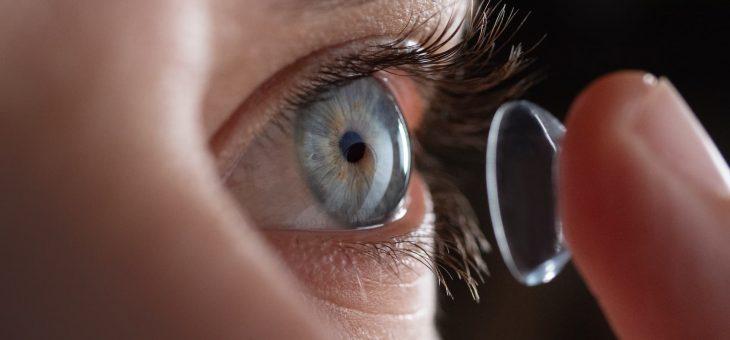 Contactlinsen kostenlos Probetragen in Rheinbach